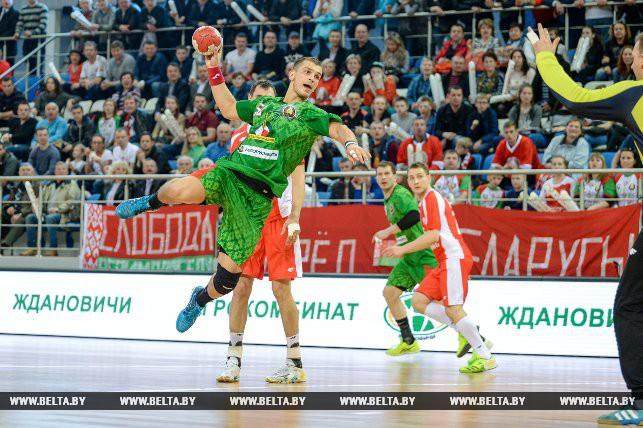 Гандболисты Белоруссии вквалификации чемпионата Европы разгромили поляков