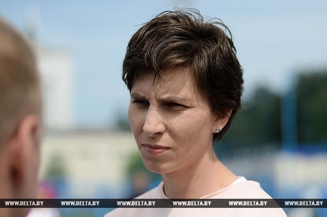 Екатерина Снытина