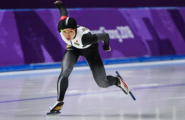Голландская конькобежка Тер Морс завоевала золото Олимпиады-2018 надистанции 1 000 метров