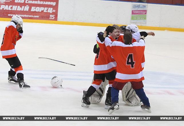Команда-победительница