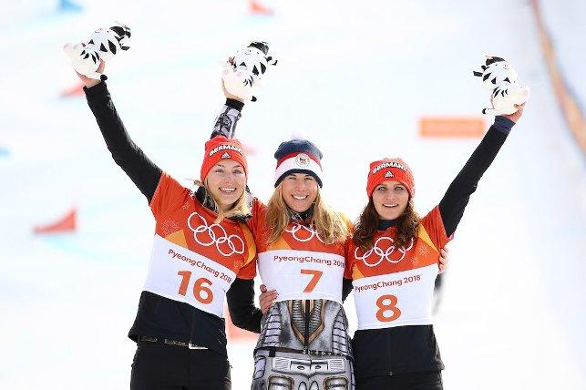 Впервый раз за26 лет русские хоккеисты выиграли Олимпиаду