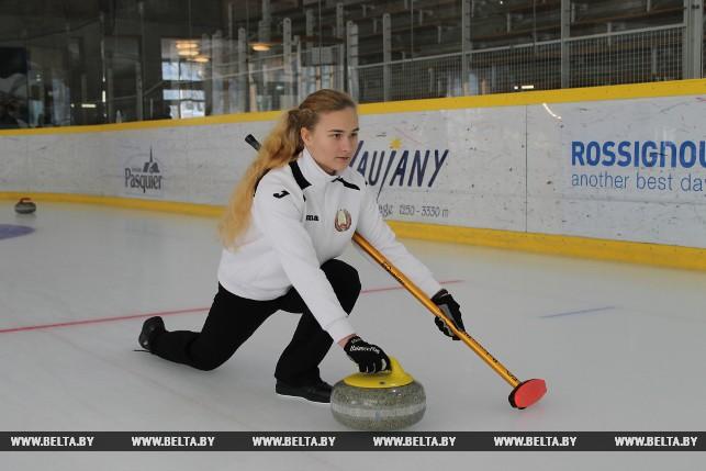 Белорусский келлер Светлана Плешак