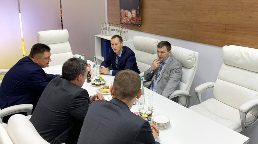 """Фото ОАО """"Гомсельмаш"""""""