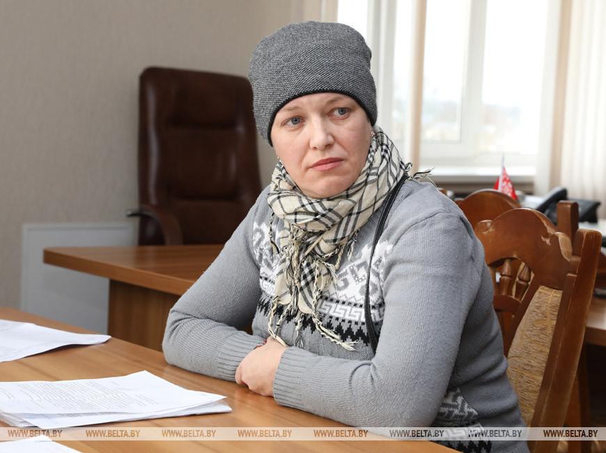 Наталья Мойсеенок