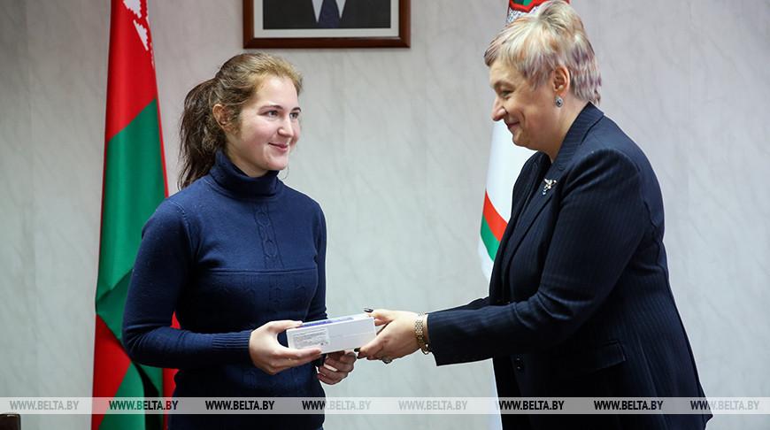 Юлия Кукареко, Инна Медведева