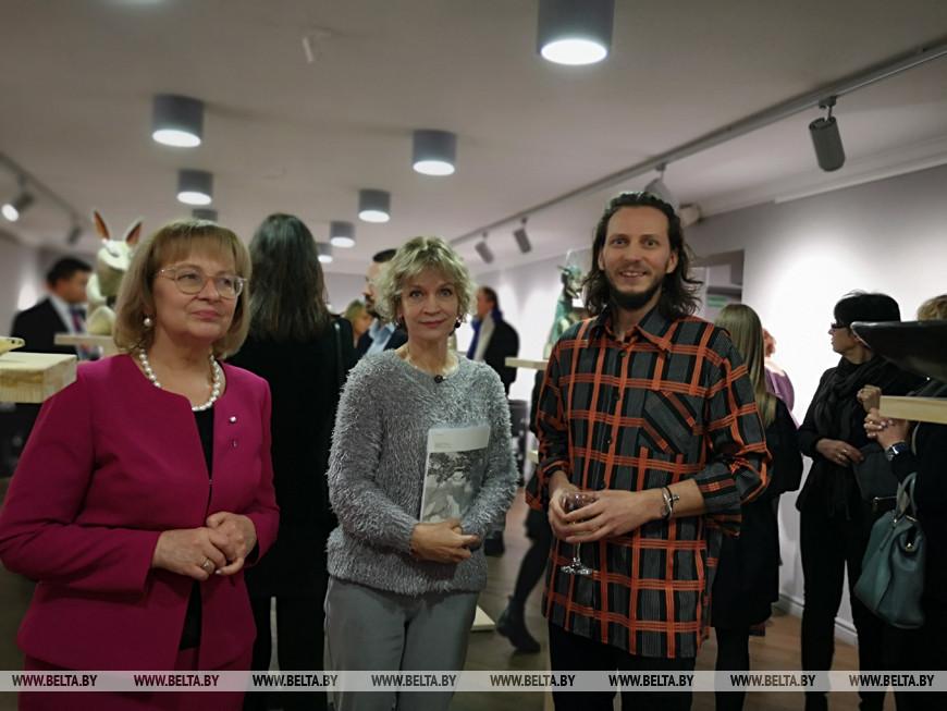 Мерике Кокаев (слева) и Каури Каллас (справа)
