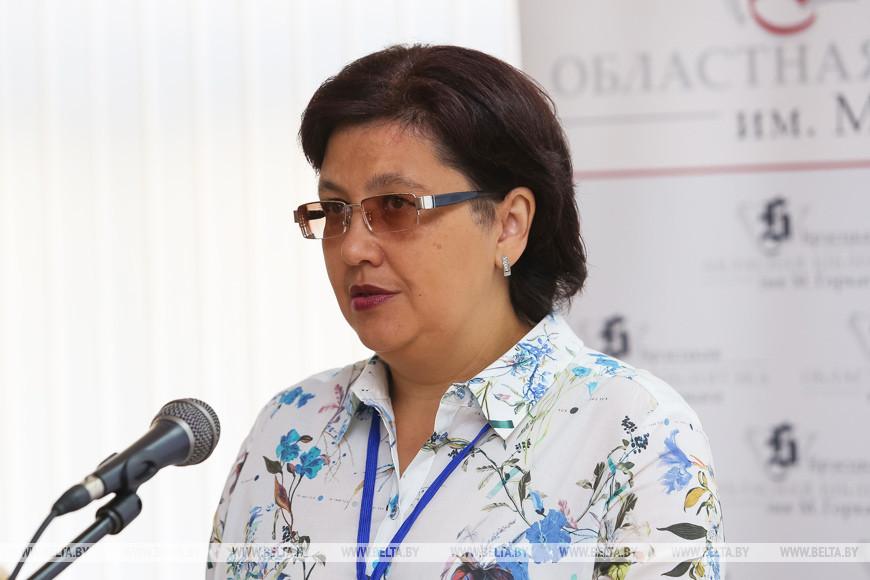 Елена Стрижевич
