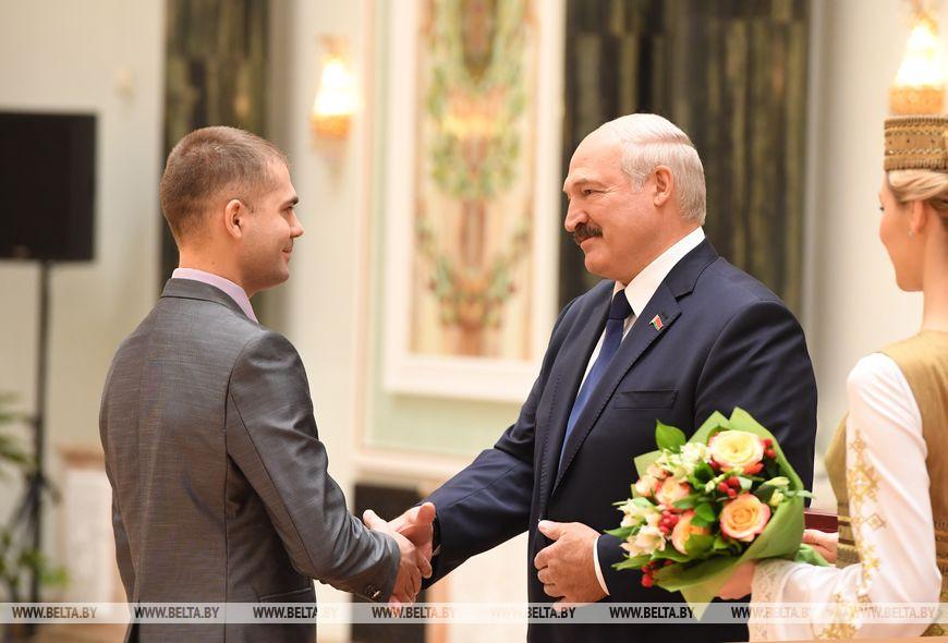 Заслуженным мастером спорта Беларуси стал спортсмен-инструктор национальной команды по радиоспорту Сергей Шведко