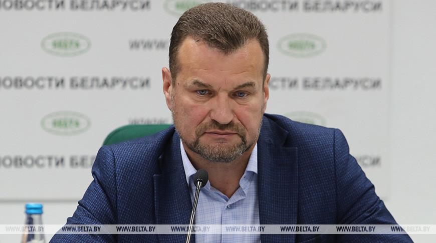 Игорь Лишай