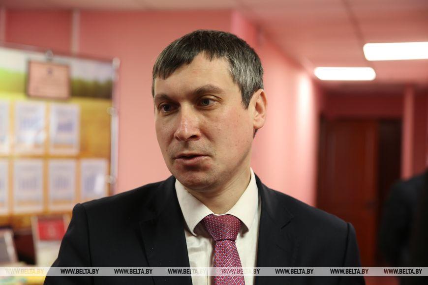 Федор Карпенко