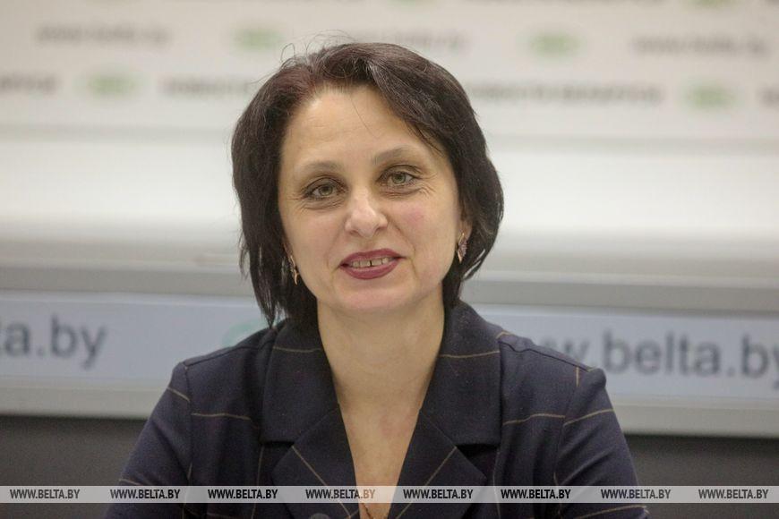 Ирина Каржова