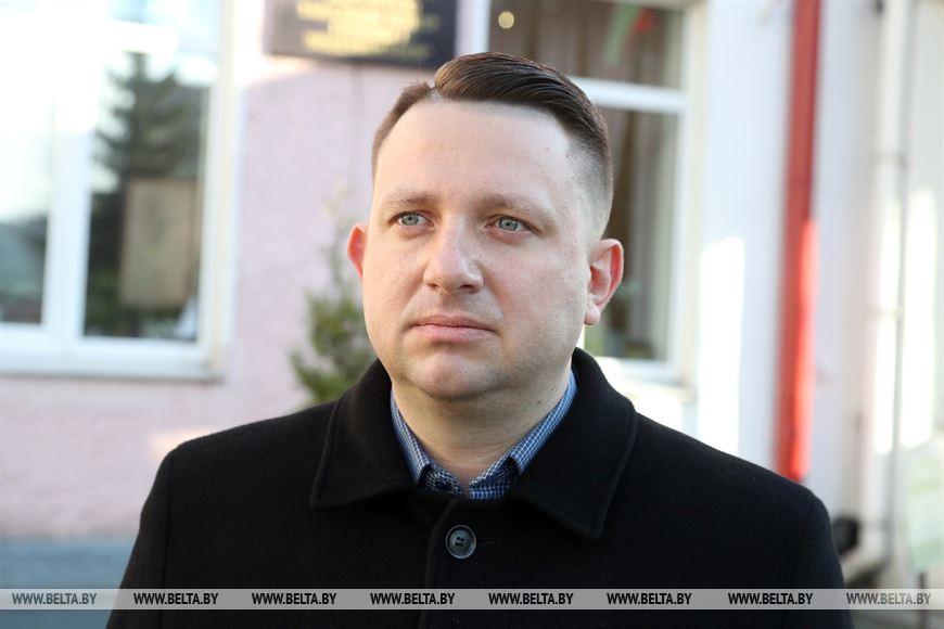 Вячеслав Гурский