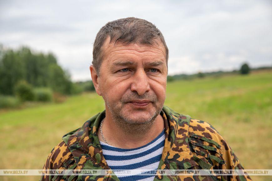 Валерий Загреков