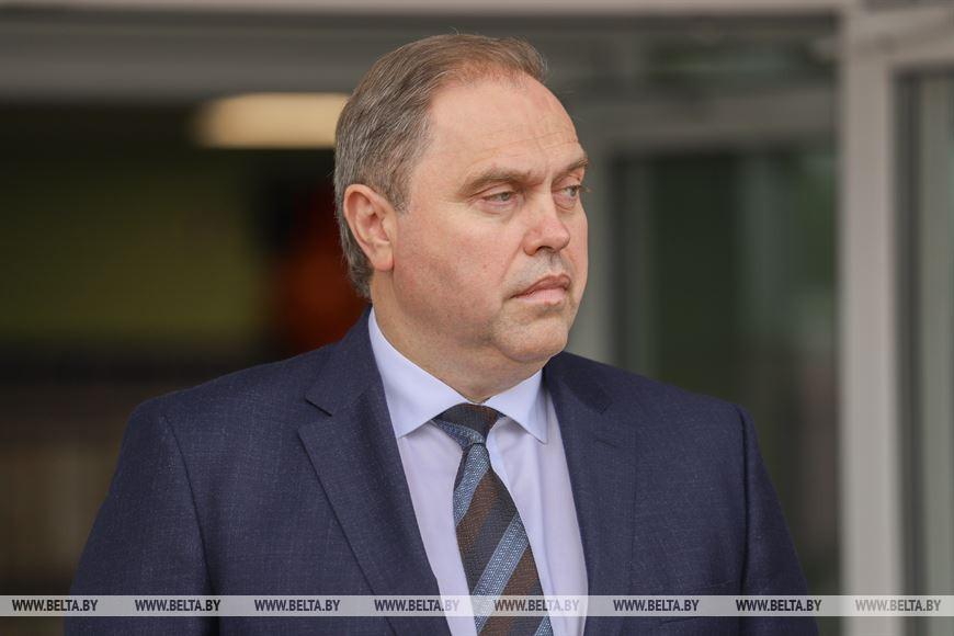 Владимир Караник