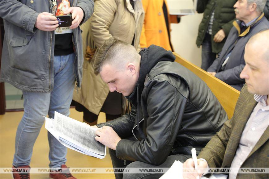 Алексей Круглик