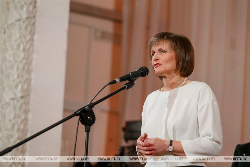 Ректор БГАМ Екатерина Дулова
