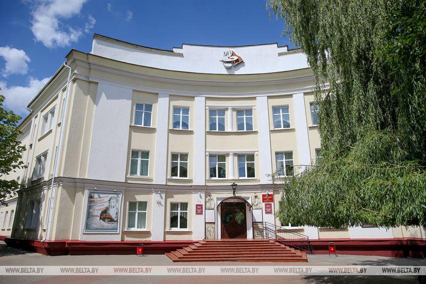Молодечненский государственный музыкальный колледж имени М. Огинского