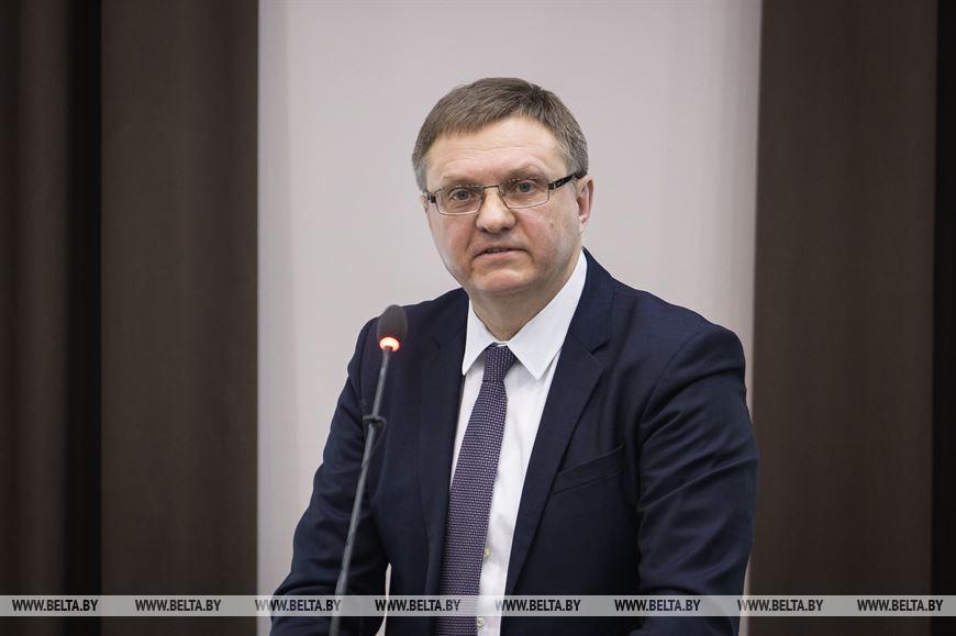 ВВП Беларуси должен вырасти до 2025 года на 21,5% - проект программы