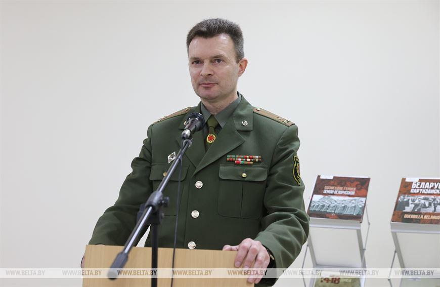 Сергей Воронович
