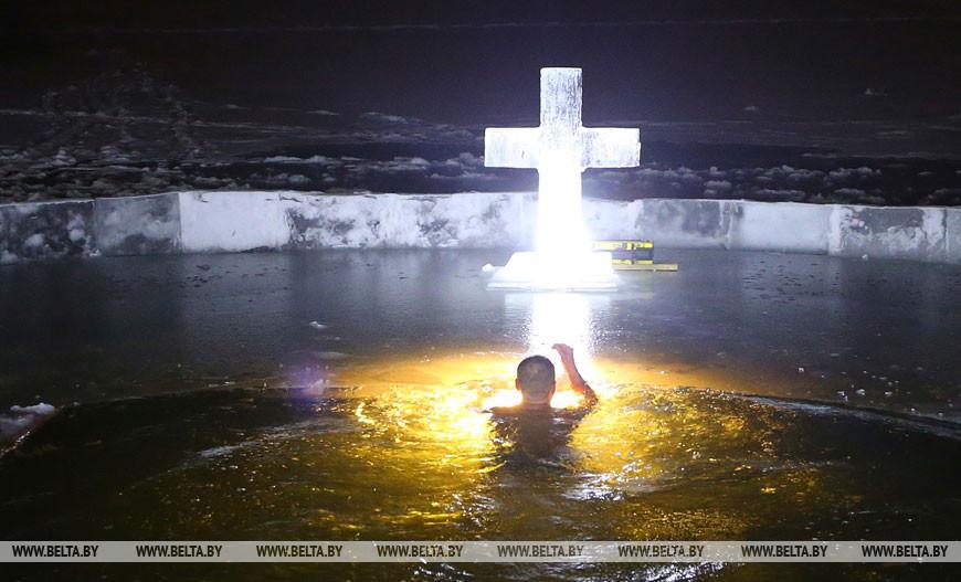 Цнянское водохранилище, 2018 год