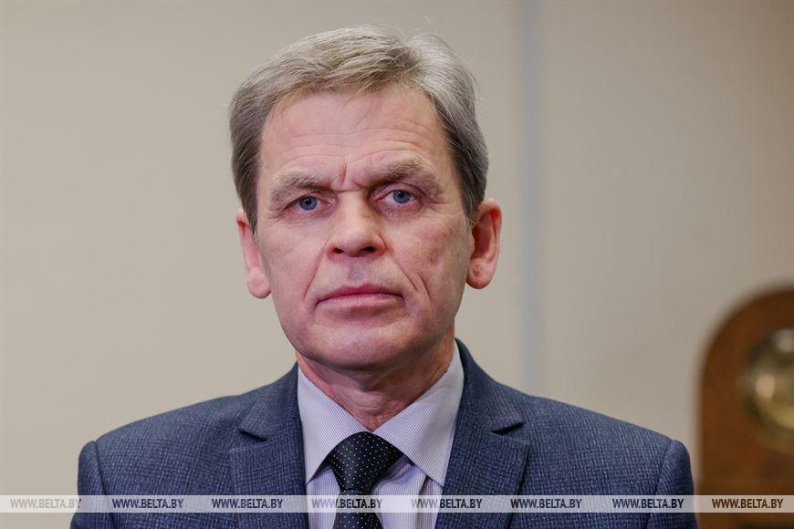 Валерий Остроумов