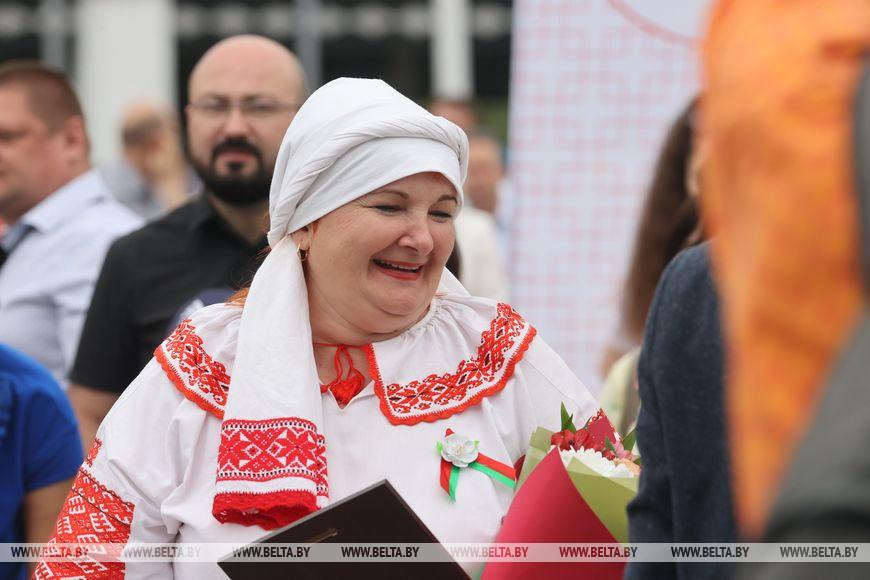 Татьяна Холодок