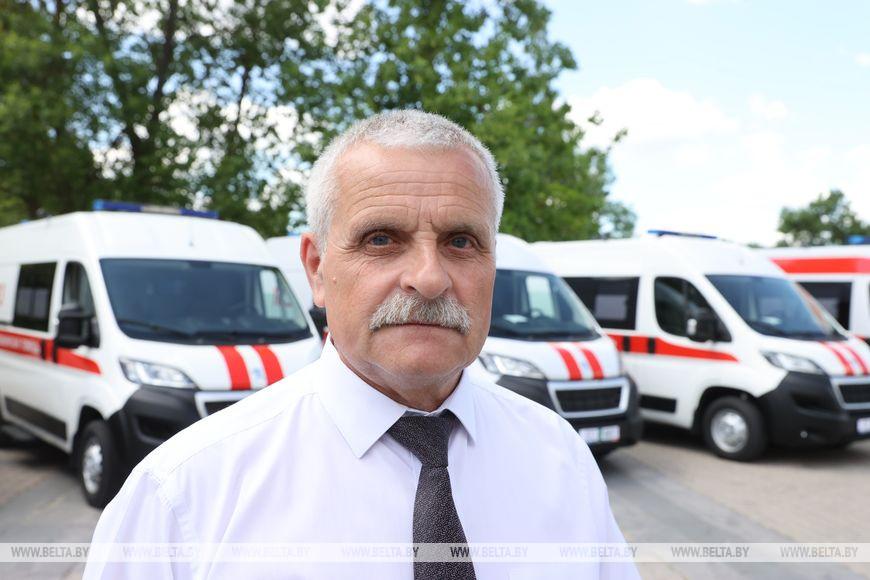 Виктор Гомонов