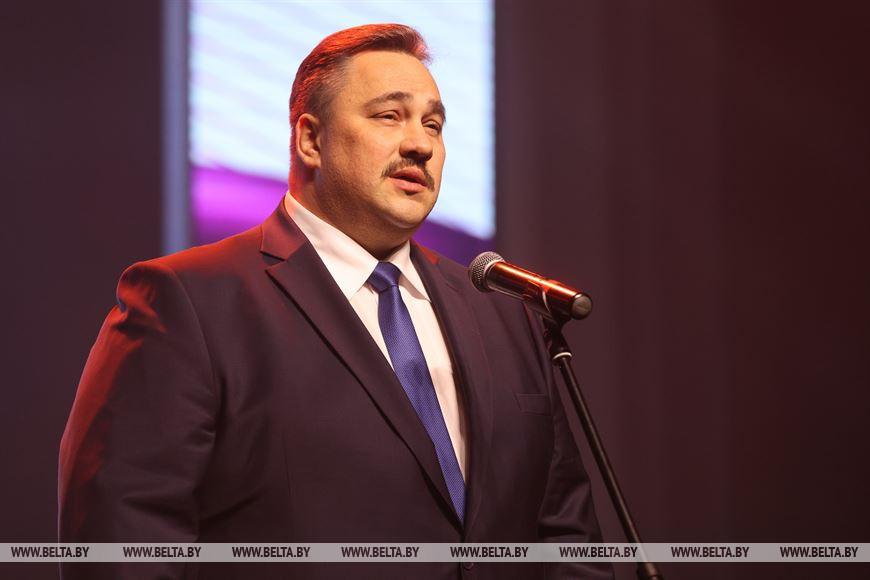 Геннадий Денгалев