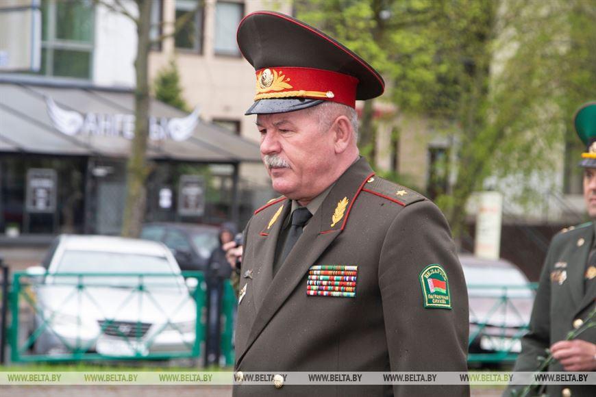 Председатель ГПК Анатолий Лаппо