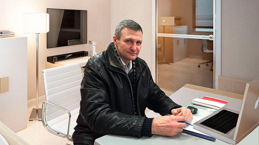 Николай Суровцев