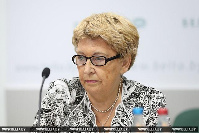 Нина Наумович